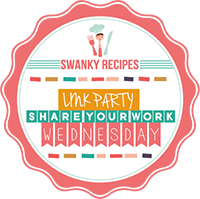 Swanky Recipes Partner Badge