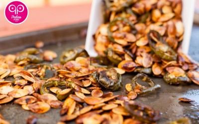 10 Pumpkin Seed Recipes