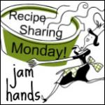 Jam hands monday link party