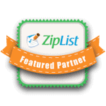 Ziplist Featured Partner