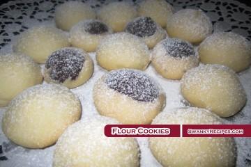 Flour Cookies