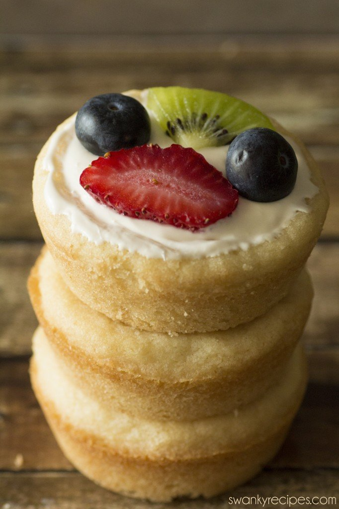 ... sugar cookie berry cups recipe from tablespoon sugar cookie berry cups