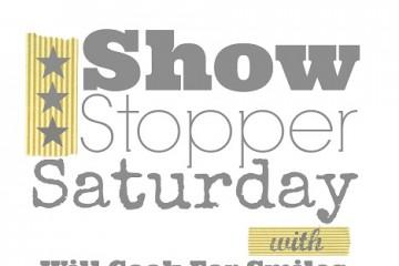 Show Stopper Saturday