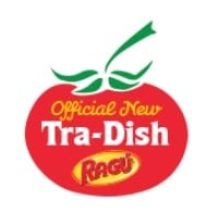 Ragu Official New Tra-Dish Badge