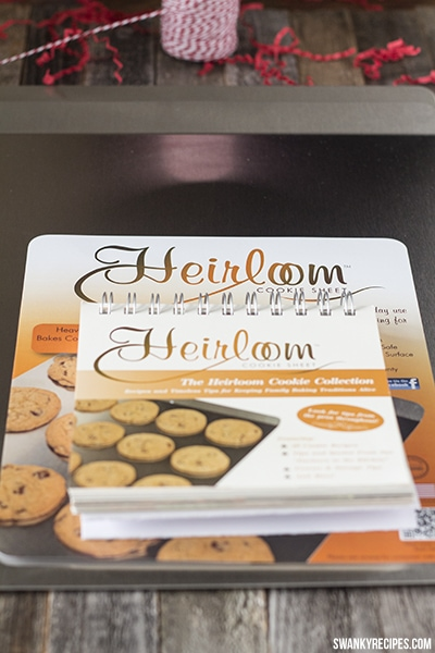Heirloom Stainless Steel Cookie Sheets