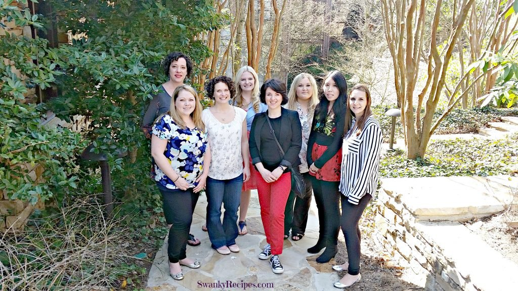 Southern Living Blogger Group from Swanky Recipes