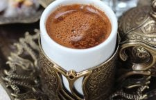 Traditional Turkish Coffee