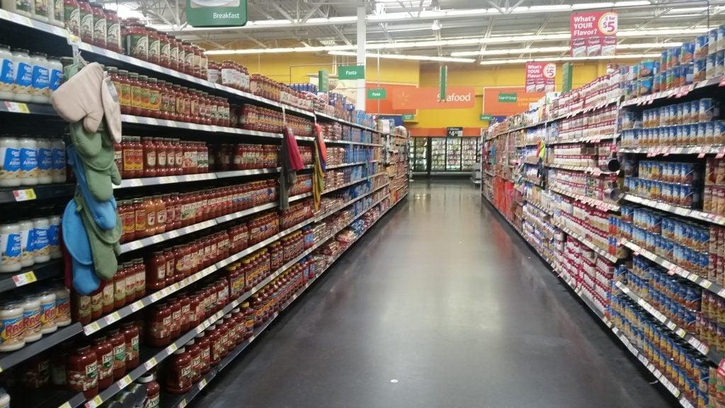 Prego Italian Sauce Walmart