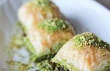Turkish Pistachio Baklava