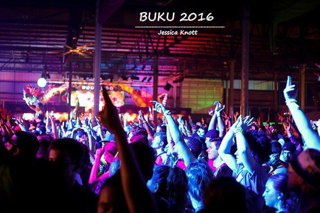 BUKU 2016