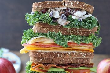 4 Sandwich Recipes for Your next Picnic