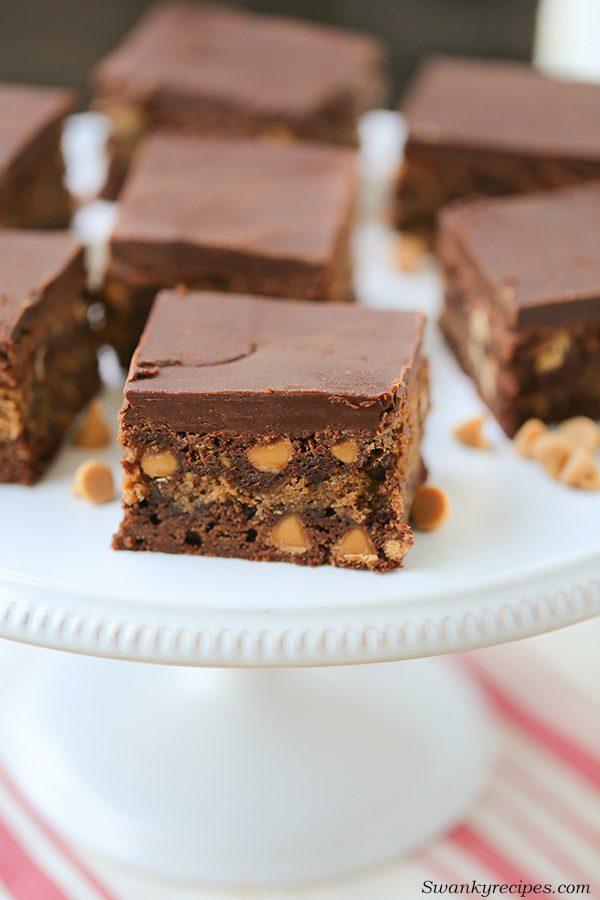 Reese's Brownies
