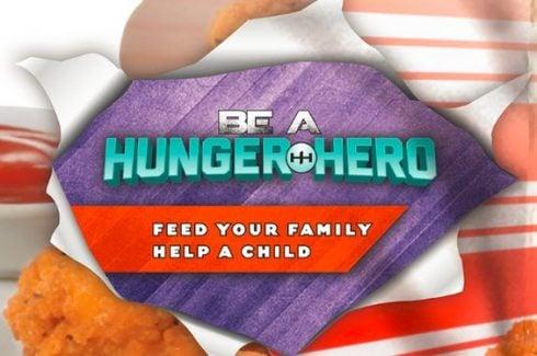 Hunger Hero