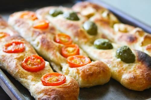 baguette bread 2