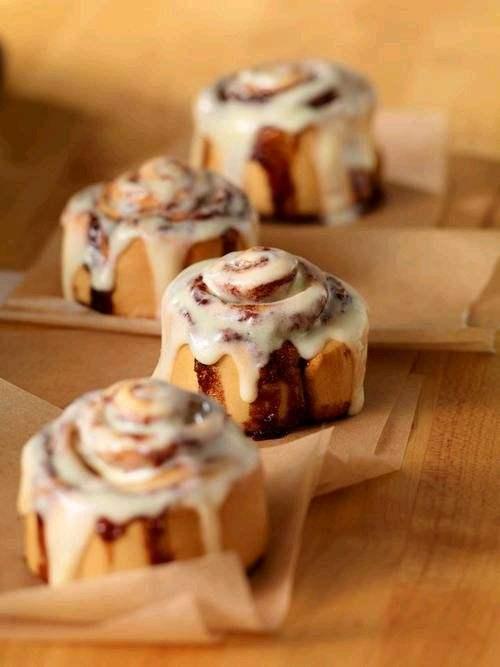 Cinnabon Cinnamon Rolls Swanky Recipes
