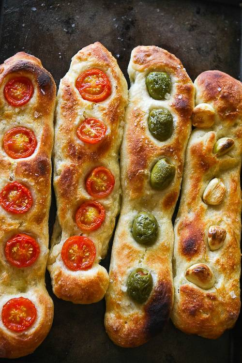 Asiago Cheese Baguette Bread Swanky Recipes