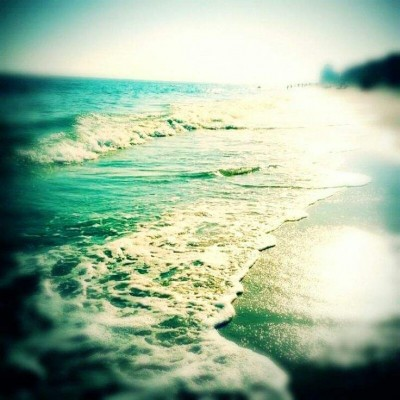 Florida Beach 2013