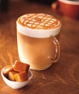 Image result for caramel macchiato