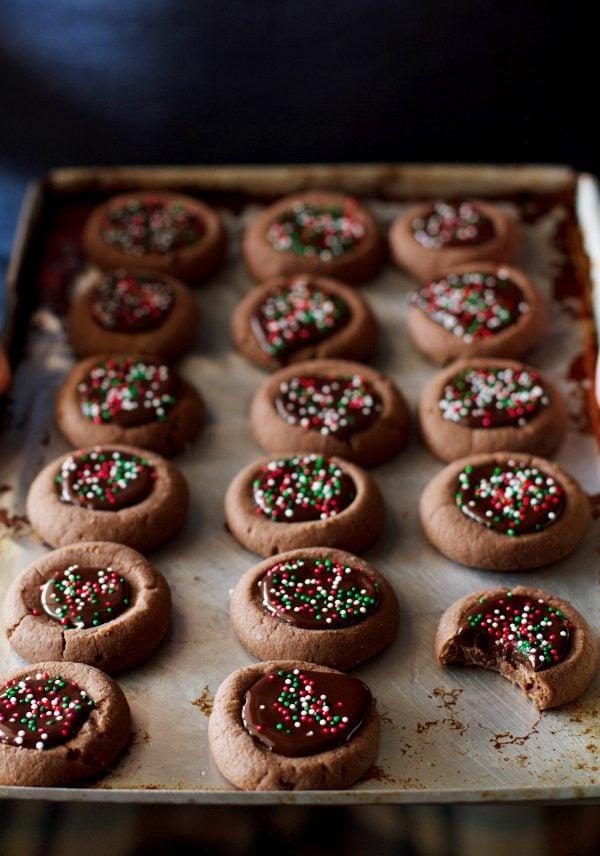 40 Best Christmas Dessert Recipes Swanky Recipes