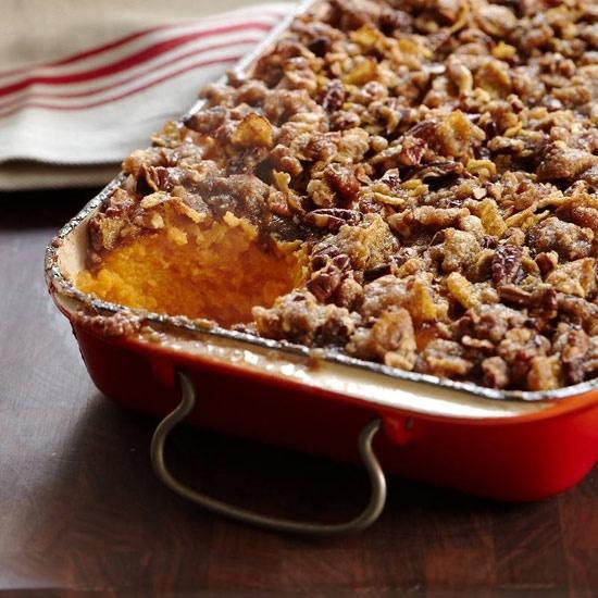 Southern Sweet Potato Casserole Swanky Recipes