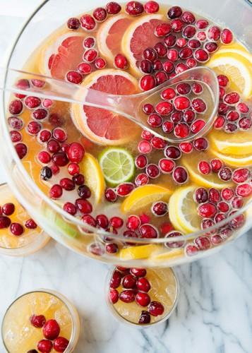 Holiday Jingle Juice