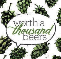 worth 1000 beers