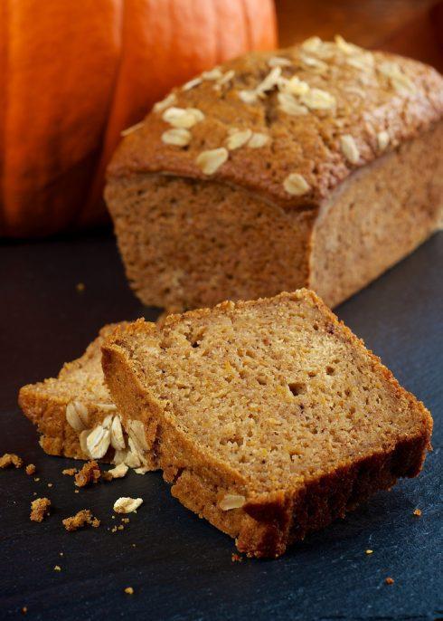 Guinness Pumpkin Bread