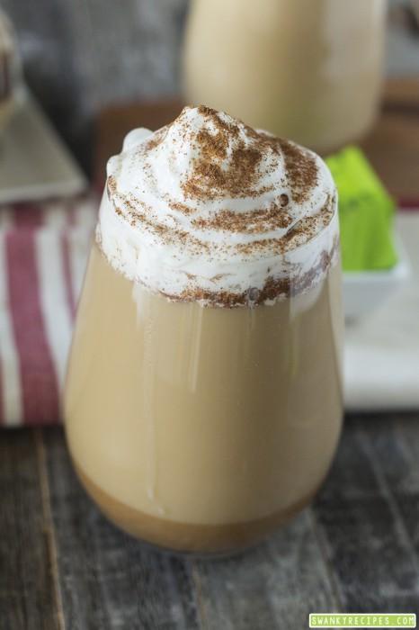 Best Pumpkin Latte