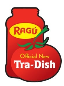 Ragu NewTraDish Badge