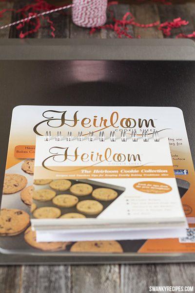 Heirloom Stainless Steel Cookie Sheets