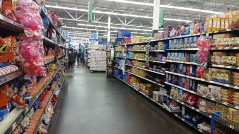 Honey Maid Graham Cracker Walmart product