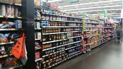 Skippy Peanut Butter Walmart product