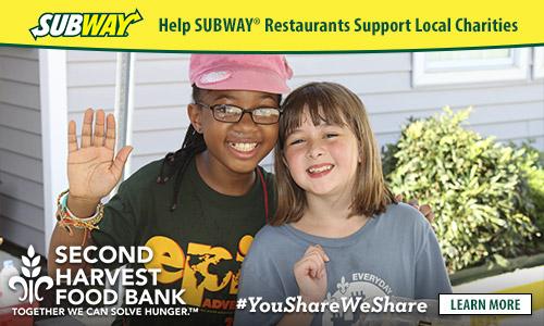 Subway BloggerImage NewOrleans