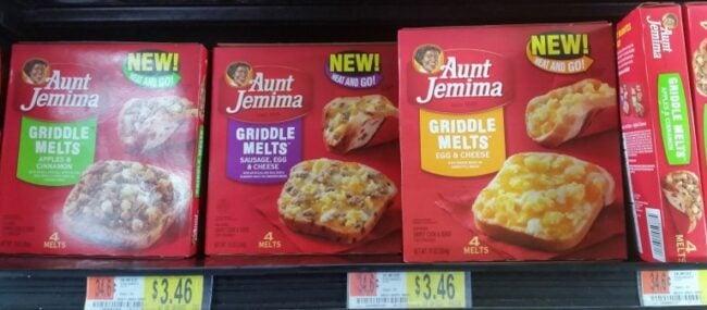 Aunt Jemima Griddle Melts-2