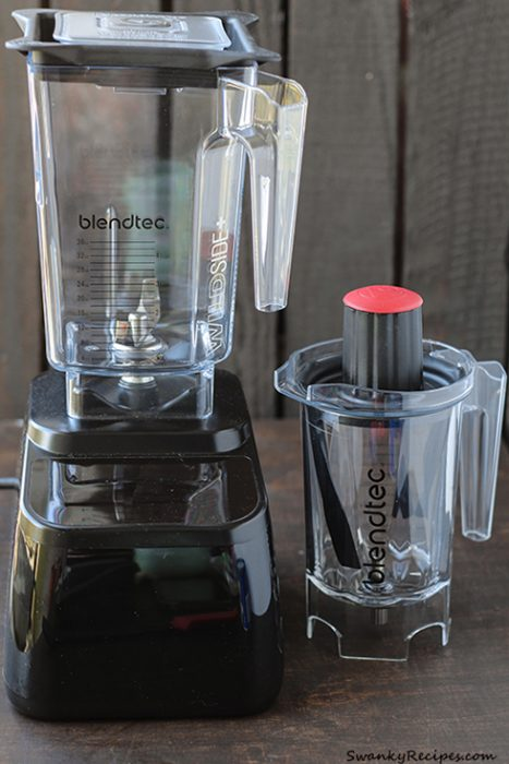 Blendtec Swanky Recipes