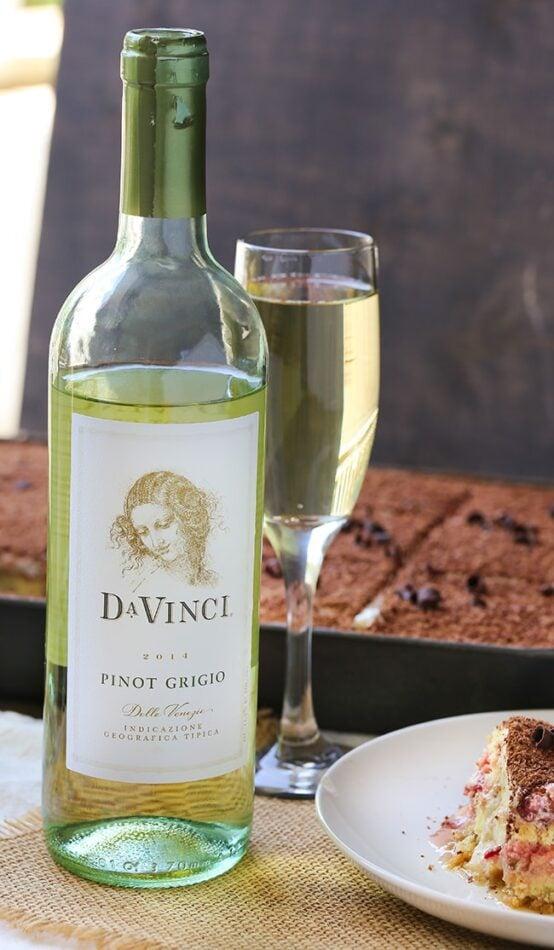 DaVinci Wine