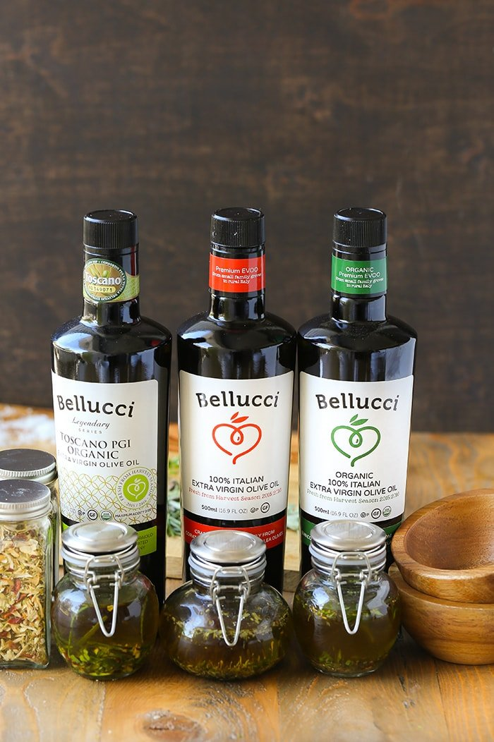 Bellucci Premium Olive Oil Gift Set - The hottest gift this year hails from Italy. Bellucci Premium has been making authentic EVOO for years. It has become a kitchen staple across the country. The high quality EVOO product tops our holiday gift guide this year. They have a fun app that allows you to track where your bottle of EVOO is milled.