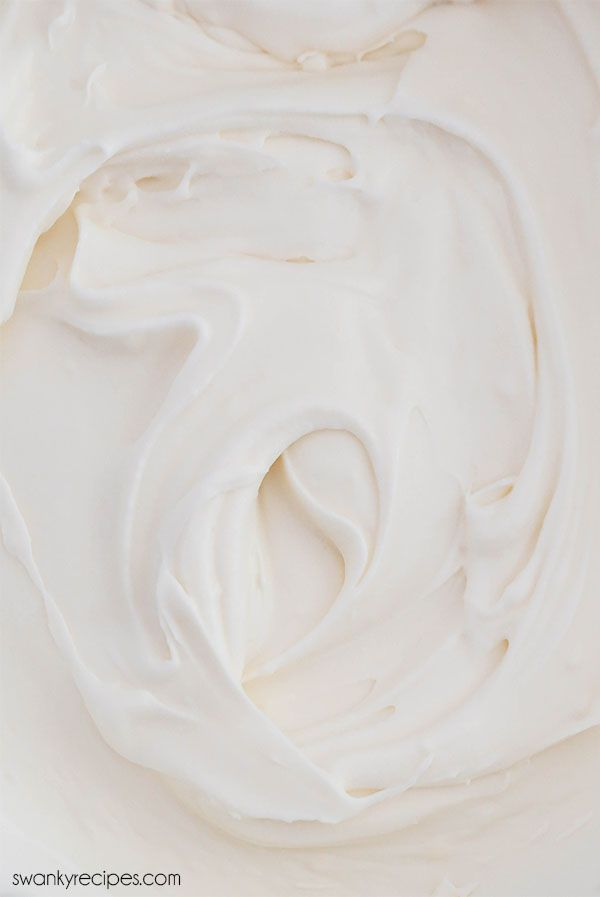The BEST Maple frosting. A quick cream cheese buttercream frosting with maple flavoring. Perfect on cinnamon rolls, cake, cupcakes, and as a pastry filling.