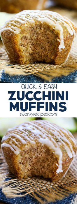Carrot cake may be the star of a classic Easter dessert spread but I always make a batch of ZUCCHINI MUFFINS. Not only are these muffins a great alternative to carrot cake but they go perfectly on your dinner plate as a bread recipe next to your holiday ham and mashed potatoes.